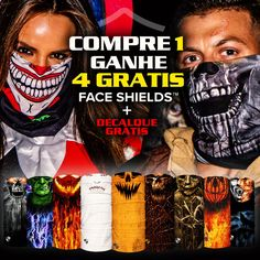 HALLOWEEN VENTA OFFER OF THE DAY: $ 20 FREE RETURNS + FREE DECAL ✓ SPF 40 ✓ Lightweight ✓ Porous ✓ 150+ Styles ✓ One Size ✓ Lifetime Warranty