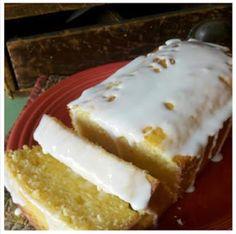 Easy Recipes to Do: Starbuck's Lemon Loaf