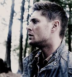 JENSEN ACKLES/DEAN WINCHESTER IS HUMAN PERFECTION. ANYBODY WHO DISAGREES CAN EXIT THE ROOM THANK YOU