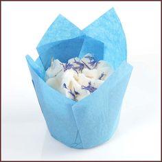Blue Abyss Bath Tulip £3.25 each