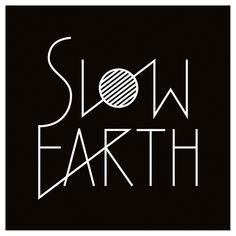 Slow Earth logotype