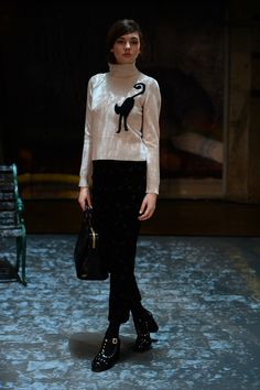 Orla Kiely | Fall 2014 Ready-to-Wear Collection | Style.com