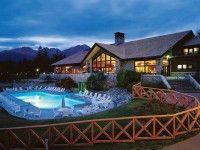 Fairmont Jasper Park Lodge Jasper, Canada