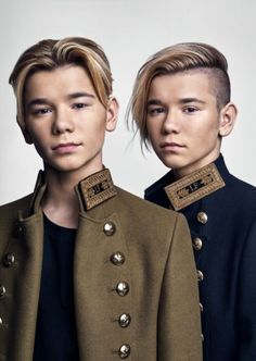 Marcus & Martinus - The biggest pop act in the Nordic region Happy Birthday Boy, Birthday Wishes, Marcus Y Martinus, I Go Crazy, Famous Singers, Happy B Day, Love You All, Kawaii Girl, Celebs