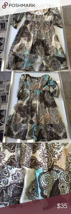 Bcbg generation summer dress size 0 XS new Bcbg generation summer dress size 0 XS new with tags ..as pictured BCBGeneration Dresses Mini