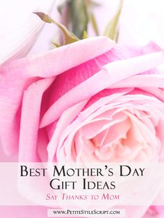 Best Mother's Day Gifts: Gift Guide | Tieks by Gavrieli ballet flats | Nordstrom | Bloomingdale's | Ann Taylor lace top dresses | Loft | Aveda hand relief  via @PStyleScript