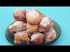 Sweets Recipes, Desserts, Natural Yogurt, Romanian Food, Powdered Sugar, Make It Yourself, Baking, Breakfast, Youtube