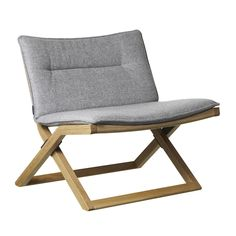 Cruiser Easy Chair Fred International