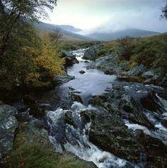 Aaran, Scotland