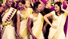 10 Types of Brides You See Only At Indian Weddings - Yahoo Lifestyle India Sonam Kapoor, Sari, Moda India, Indian Bridesmaids, Bridesmaid Outfit, Desi Wedding, Wedding Dancing, Bengali Wedding, Bollywood Wedding