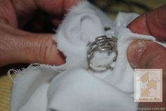 En este post encontrarás las claves para limpiar rápidamente tus joyas y objetos de plata.