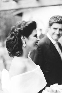 Casamento Fernando e Débora - Cerimonia - Tudo Orna