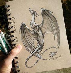 DeviantArt: More Like Dragon Viserion Vulom by IrenBee
