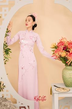 Vietnamese Traditional Dress, Vietnamese Dress, Ao Dai Vietnam, Fashion Photography, Editorial, Clothing, Dresses, Outfit, Vestidos