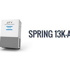 Spring 13K-A