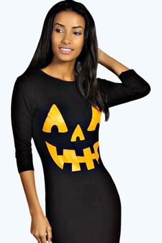 17+Things+to+Wear+on+Halloween+If+You're+Too+Lazy+to+Deal+With+a+Costume+This+Year  - Seventeen.com