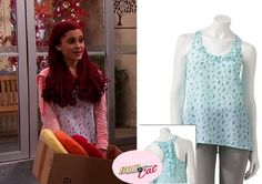 sam and cat cat valentine outfits - Google Search