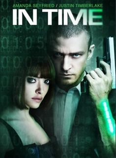Every second counts in this sexy, stylish action-thriller starring Justin Timberlake and Amanda Seyfried. In a future where time is literally money and aging stops at the only way to stay alive is to earn, borrow, steal or inherit more time. Justin Timberlake, Home Entertainment, Amanda Seyfried Movies, Movies Showing, Movies And Tv Shows, Thriller, Science Fiction, 2011 Movies, Movie Collection