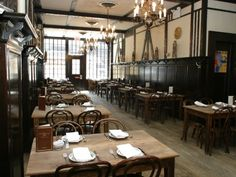New York : Peter Lugar Steak House doinaday.com