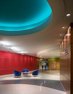 Interior Photography : Healthcare - Research - Technology : Architectural Photography Portfolio, Jim Roof Creative