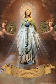 Mary Jesus Mother, Jesus Mary And Joseph, Blessed Mother Mary, Blessed Virgin Mary, Catholic Altar, Catholic Pictures, Mama Mary, Queen Of Heaven, Lady Of Fatima