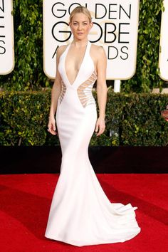 Kate Hudson in Versace: