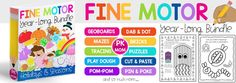 TONS of FREE Preschool Learning Games for Kids! At Folder Fun we have Hundreds of free printable file folder games, covering grades and a variety of different subjects. Kindergarten Sight Word Games, Preschool Number Worksheets, Numbers Preschool, Free Preschool, Preschool Printables, Preschool Lessons, Preschool Classroom, Preschool Learning, Motor Skills Activities