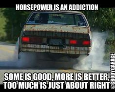 But It's A Good Addiction!