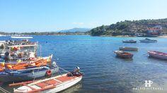 #Ormos #Panagias in #Halkidiki #Greece. More info at http://bit.ly/1GKFFBc