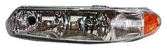 TYC 20519800 Buick Regal Driver Side Headlight Assembly * Details can be found by clicking on the affiliate link Amazon.com.