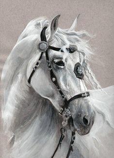 White Lady by Yaveth