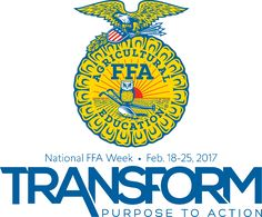 Let's Support Agriculture During National FFA Week Case IH Blog