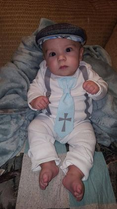 dafcb353f31 44 Best Boys Christening Outfits images