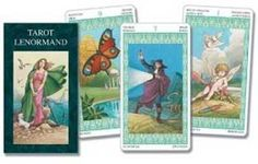 The most common tradition of Tarot today only goes back 100 years. The Tarot, however, is much older. Now you can use the type of cards that influenced the modern system, bringing a true level of authenticity and history to all of your readings. See more at: http://www.mythical-gardens.com