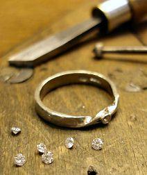 Ring Making Classes London