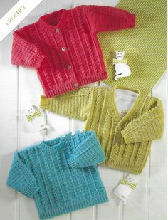 7c514561b 243 Best Baby   Children Knit and Crochet Patterns images in 2019 ...