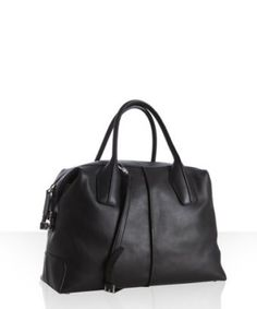 Tods D bag $1332.00  the D does not stand for Douche