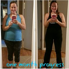24 Day Challenge Results!