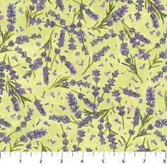 20290-70 - Fabric from Lavender Market