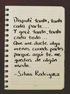 Silvio quotes