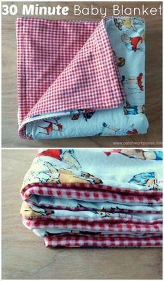 Baby blanket: my idea is to combine my Hunnys baby blanket and mine together and give it to our first child!