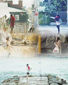Drama Korea, Korean Drama, Goblin Gong Yoo, Ji Eun Tak, Kim Go Eun, Bugaboo, Series Movies, Korean Style, Lonely