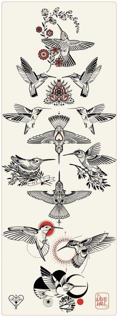 All About Art Tattoo Studio Rangiora. Use finch instead ideas Kunst Tattoos, Neue Tattoos, Tattoo Drawings, Flower Drawings, Symbol Tattoos, Body Art Tattoos, Cool Tattoos, Celtic Tattoos, Sternum Tattoos