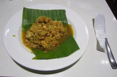 Rujak Bebek Khas Bandung yang Menggoda - Kuliner Bandung