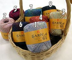 yarn, 313