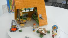 Playmobil 6887 : Maison de vacances (Summer Fun) - Démo en français