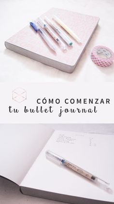 Cómo comenzar tu Bullet JournalEl paso a paso. Cómo comenzar tu Bullet Journal Here is a look at my set up for my 2019 Bullet Journal. I use it to plan monthly and weekly. The cover and notebook are both from my shop. Bullet Journal - 50 Page Ideas Bullet Journal School, Bullet Journal 50 Page Ideas, Bullet Journal Christmas, Bullet Journal Notes, Bullet Journal 2019, Bullet Journal Printables, Bullet Journal Layout, Bullet Journal Inspiration, Journal Español