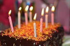 Why I'm Not Excited for My Birthday | GoneCatawampus.com