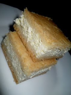Otthoni sütés-főzés: Túrós lepény Bread, Food, Brot, Essen, Baking, Meals, Breads, Buns, Yemek