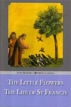 Little Flowers / The Life of St. Francis (41914) $12.95
